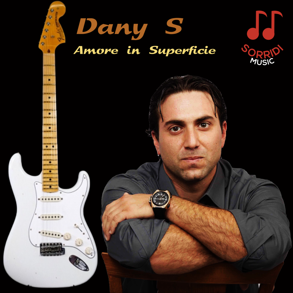 Amore in Superficie di Dany S